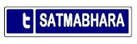 SATMABHARA on TWITTER