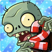 Plants vs Zombie 2 HD (Unlimited Coins) for Android 1
