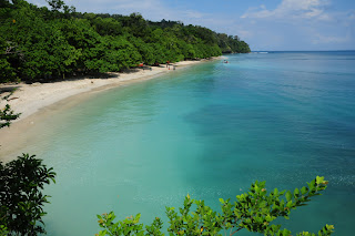Pantai Indah Pangandaran