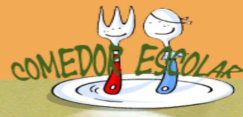 Ceip maria montessori for Proyecto de comedor infantil