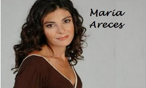 MARIA ARECES
