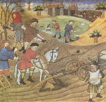 Feudo Medieval