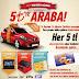 Biçen Market 5 TL'ye Yeni Clio Joy Kampanyası (14 Haziran - 14 Ağustos 2013)