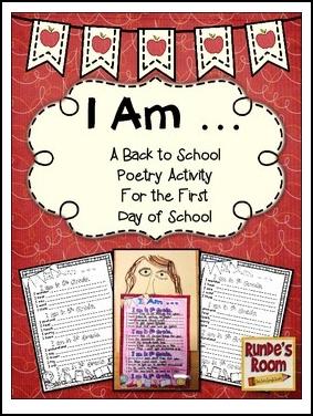 math worksheet : the best of teacher entrepreneurs ii free language arts lesson  : First Day Of School Poem Grade 1