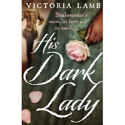 His Dark Lady: OUT NOW!