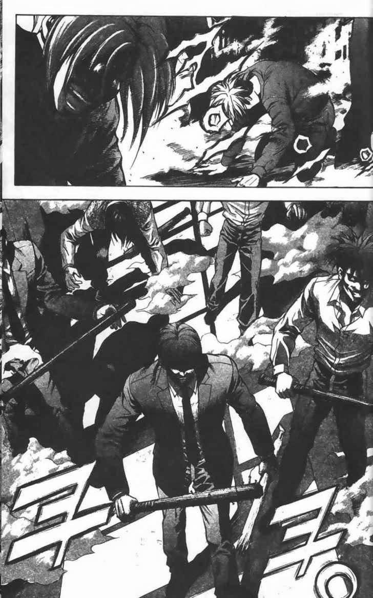 Evils Return chap 8 Trang 12 - Mangak.info