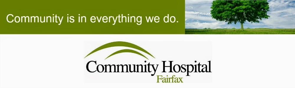 Community Hospital-Fairfax