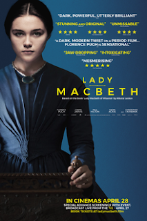 Lady Macbeth Legendado Online