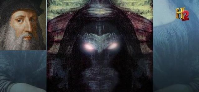 Ancient aliens - Η συνωμοσία του Ντα Βίντσι - Ντοκιμαντέρ
