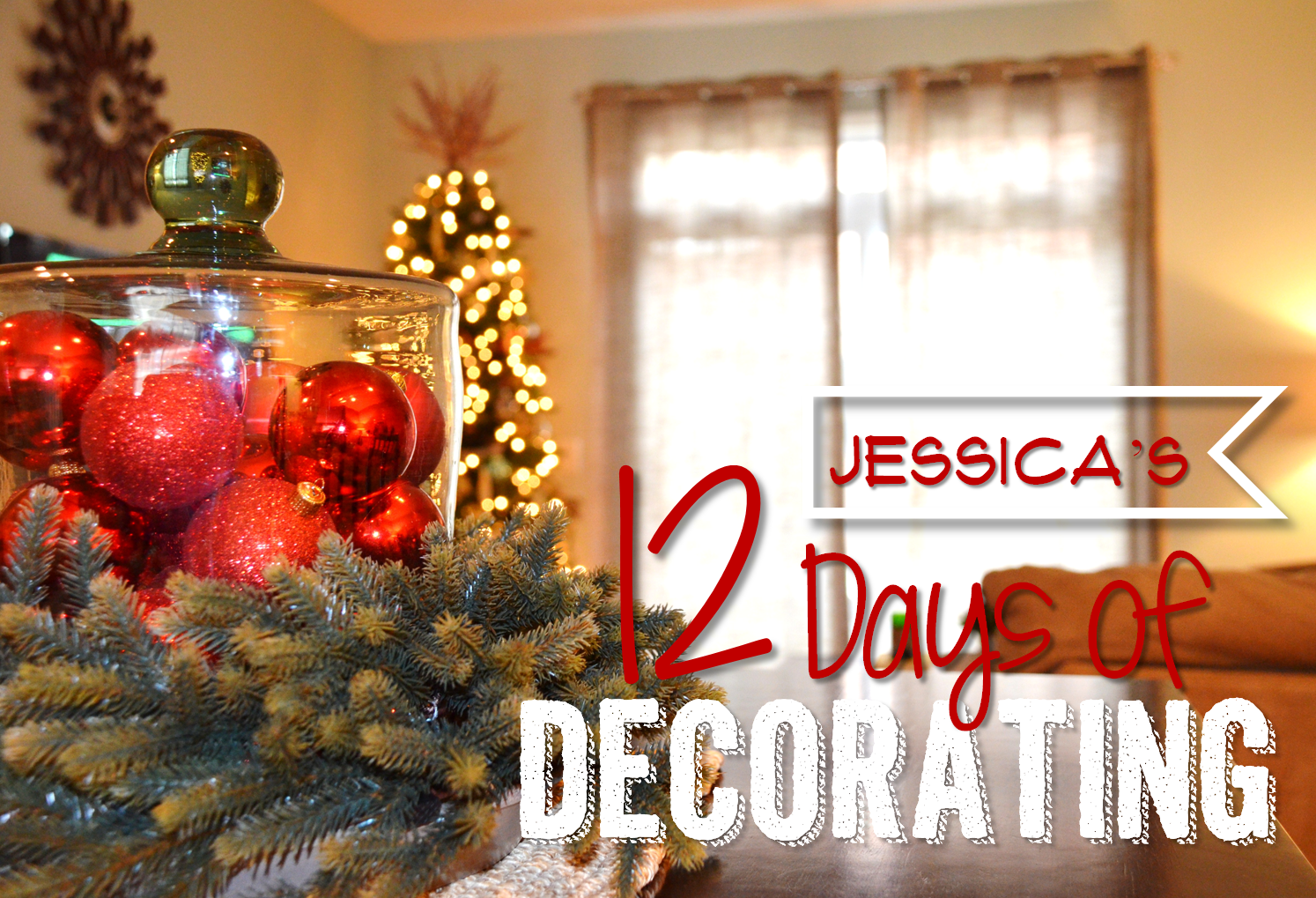 follow along with me the next 12 days of christmas for holiday inspiration decorating tips and an inside look at an interior designers home for the - 12 Days Of Christmas Decorations