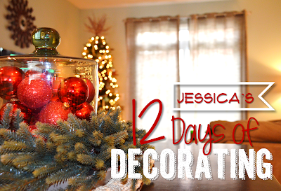 http://jessicastoutdesign.blogspot.com/2013/12/jessicas-12-days-of-christmas-decorating.html