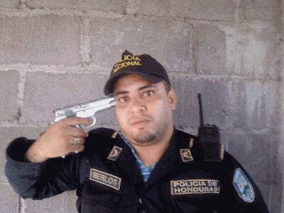 Celín Eduardo Pinot Hernández