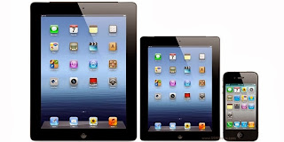 iPad Mini Tablet Most Responsive