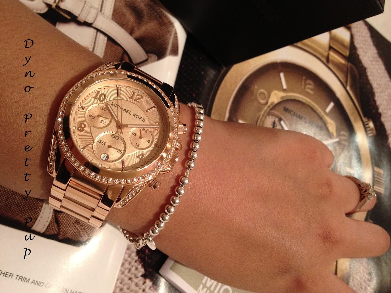 Most Beautiful Ladies Watches