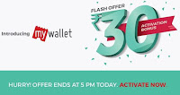 Bookmyshow: free Rs.100 winpin + 15% cashback