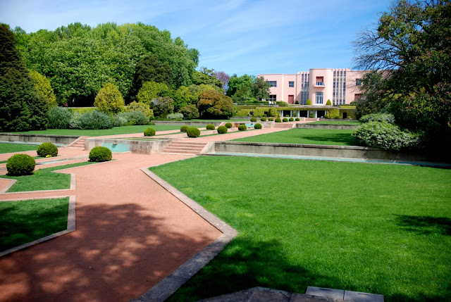 Serralves Museum of Contemporary Art