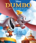 'Dumbo 70th Anniversary Edition' Blu-ray review: Timeless classic looks better than ever