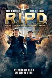 R I P D Watch full english 2013