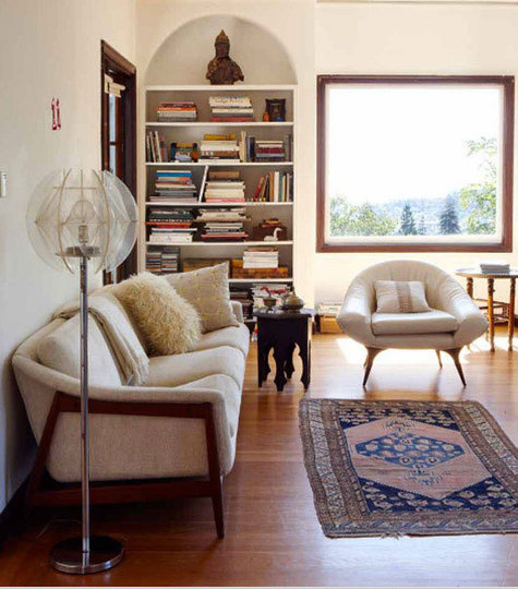 Bereketdecor Decorating With Oriental Rugs Or Persian Carpet