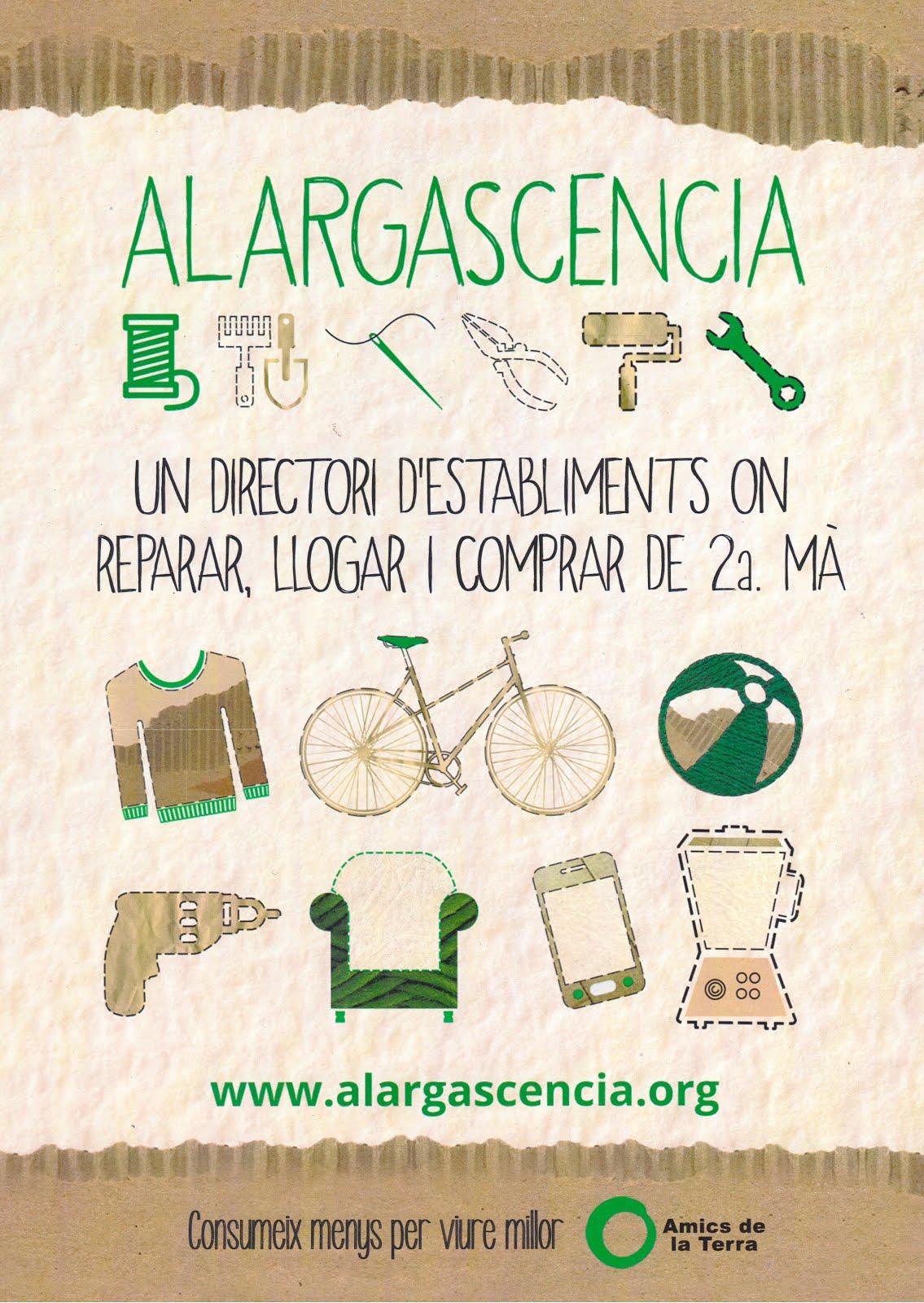 Alargascencia