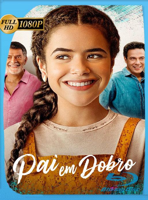 Papá por dos (Padre por duplicado) (2021) 1080p WEB-DL Latino [GoogleDrive] [tomyly]