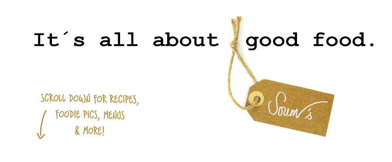 Soum´s - it´s all about good food