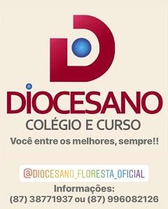 Diocesano Colégio e Curso em Floresta