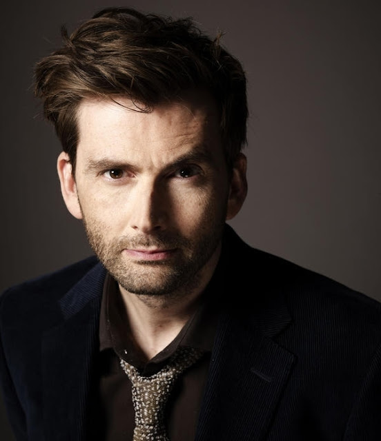 David Tennant - Knights And Dames Of Classic Drama At The BBC