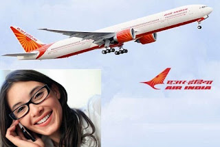 How to Book Air India tickets Via ngpay Mobile Service?