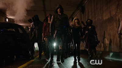 Sizzle Reel: The CW 'CTV - Heroes Within' Trailer  - Song / Music