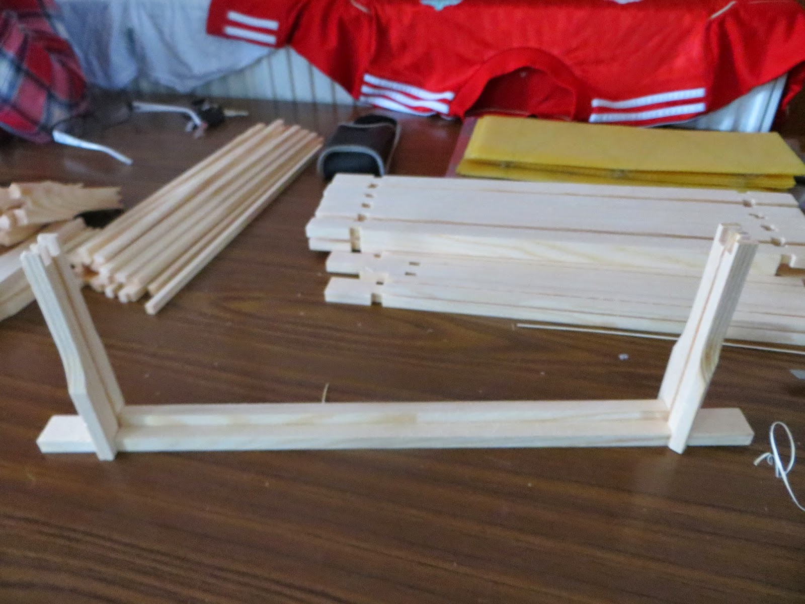 beehive frame materials beehive frame building