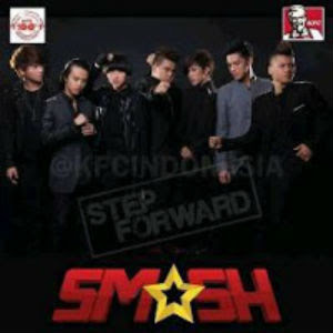SMASH - Step Forward (Full Album 2012)