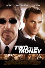 Watch Two for the Money 2005 Megavideo Movie Online