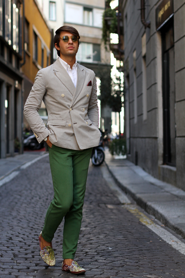 f49ca01d3 The incarnation of Style  Filippo Fiora - The Dapper Report