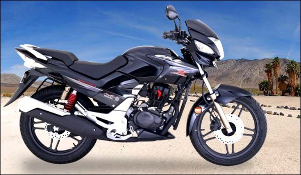 NEW CBZ EXTREME  Hero Honda Comes Up With New CBZ Xtreme