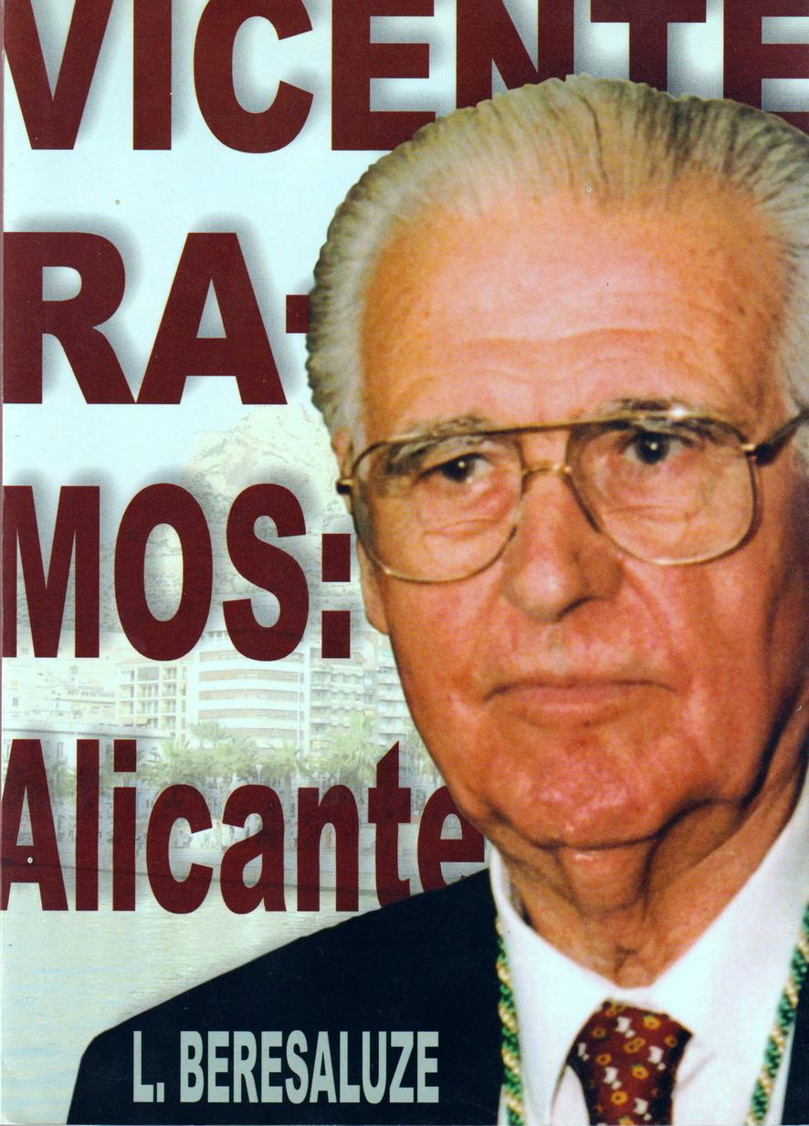 Vicente Ramos: Alicante (biografía)