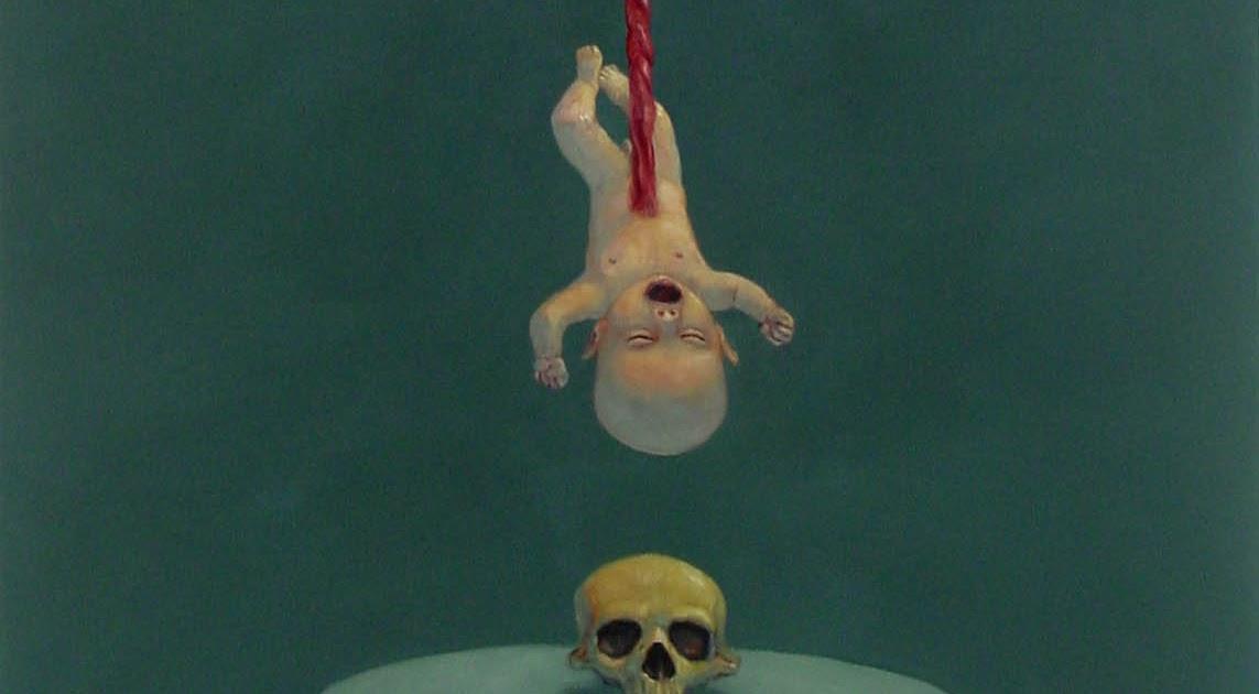 surrealism and visionary art  michael kvium