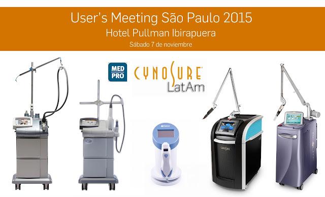 Sara-Abilleira-Users-meeting-Sao-Paulo-MedPro-LatAm-Cynosure-Spain