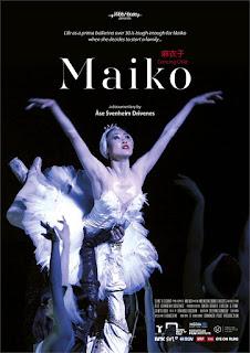 Watch Maiko: Dancing Child (2015) movie free online