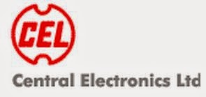 Central Electronics Limited (CEL) Logo