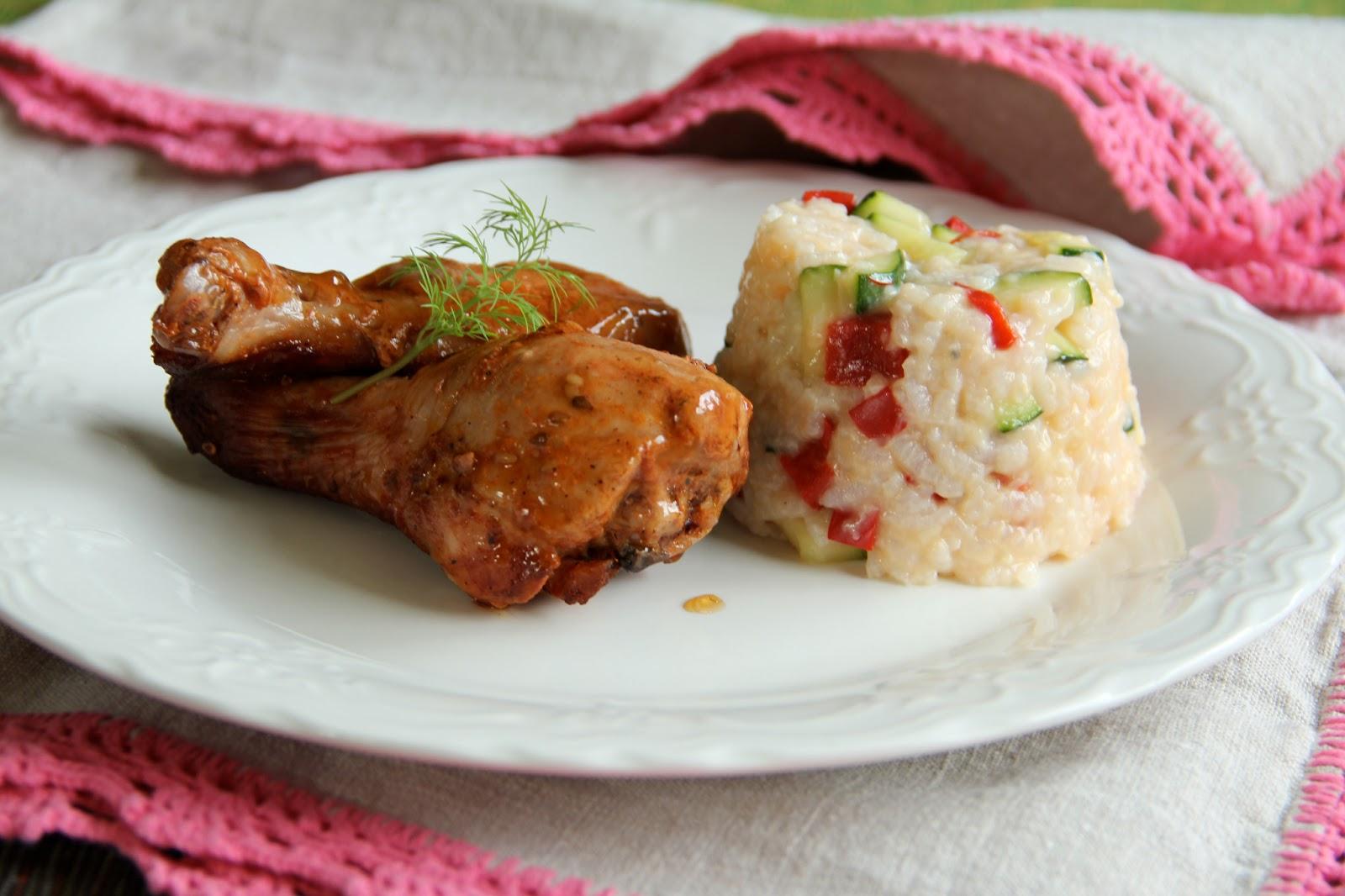 riisiroog kanaga
