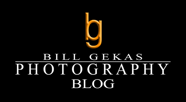Bill Gekas Photography Blog