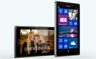 Lumia 925 diumumkan hari ini