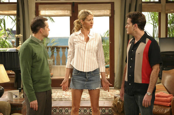 2 and a half men full episodes