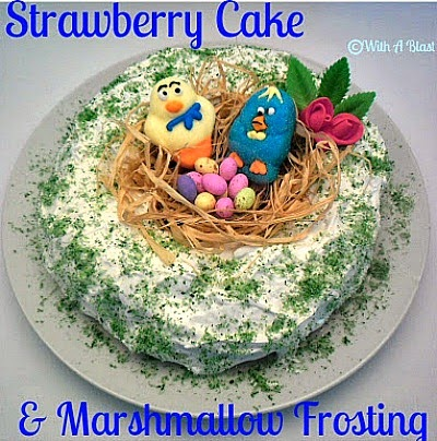 http://withablast.blogspot.com/2013/03/strawberry-cake-marshmallow-frosting.html
