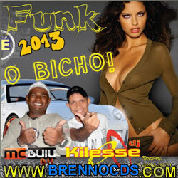 Dj Kilesse e Dj Budu - Funk 2013 - É o Bicho