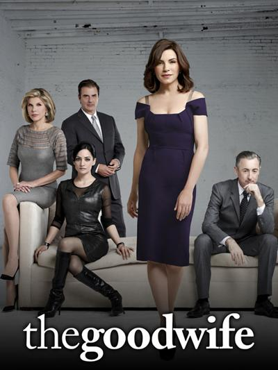 The Good Wife Saison 7