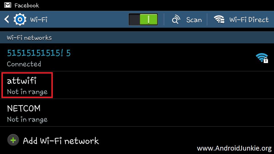 remove att wifi hotspot samsung1