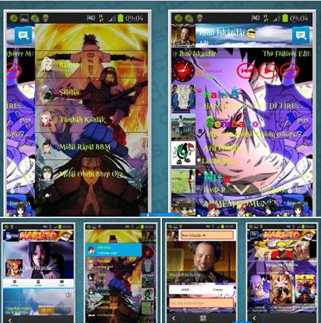 Bbm Naruto v2.6.0.30