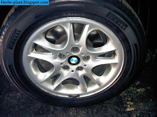 bmw x3 tyres - صور اطارات بي ام دبليو x3